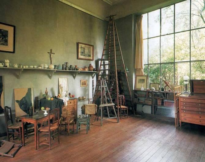 Cezanne-workshop-Aix-En-Pro