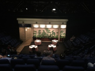 """After Dinner"" The Wharf Theatre, STC"